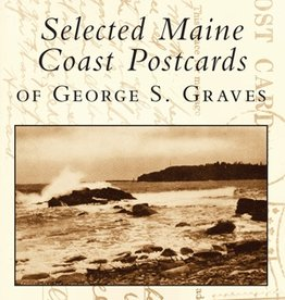 Post Card History Series Selected Maine Coast Postcards