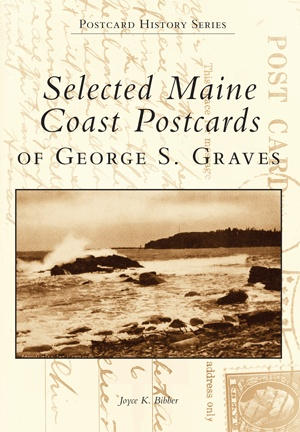 Selected Maine Coast Postcards