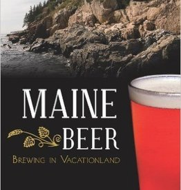 American Palate Maine Beer: Brewing in Vacationland