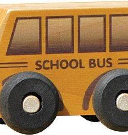 School Bus Scoot