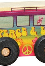 Peace Van Scoot