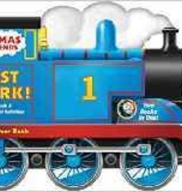 THOMAS & FRIENDS: FAST WORK!