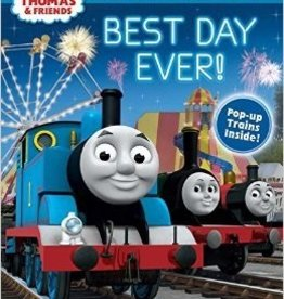THOMAS & FRIENDS: BEST DAY EVER!
