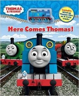 Studio Fun International THOMAS & FRIENDS: HERE COMES THOMAS!