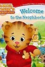 Welcome to the Neighborhood (Daniel Tiger's Neighborhood)