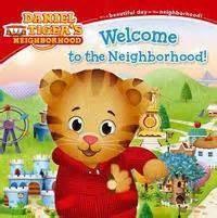 Welcome to the Neighborhood (Daniel Tiger's Neighborhood)
