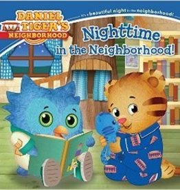 Nighttime in the Neighborhood! Daniel Tiger's Neighborhood