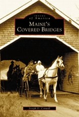 Images of America Maine's Covered Bridges