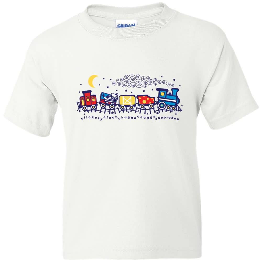 Clickety Clack Toddler T-Shirt