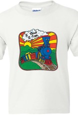 Charles Products I Think I Can Youth T-Shirt