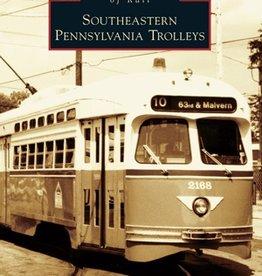 Southeastern Pennsylvania Trolleys *SIGNED