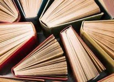 Books - Rail, Trolleys & Buses