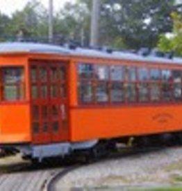 Custom Coaster Car 5821
