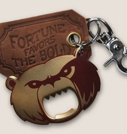 Grizzly Bottle Opener