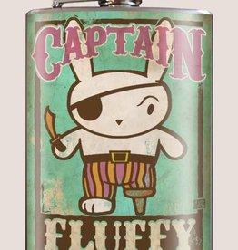 Trixie & Milo Fluffy Flask
