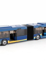 MTA Articulated Bus (New Blue Livery)