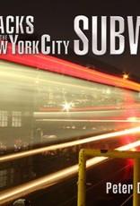 Tracks of the New York City Subway 2019 - Signed