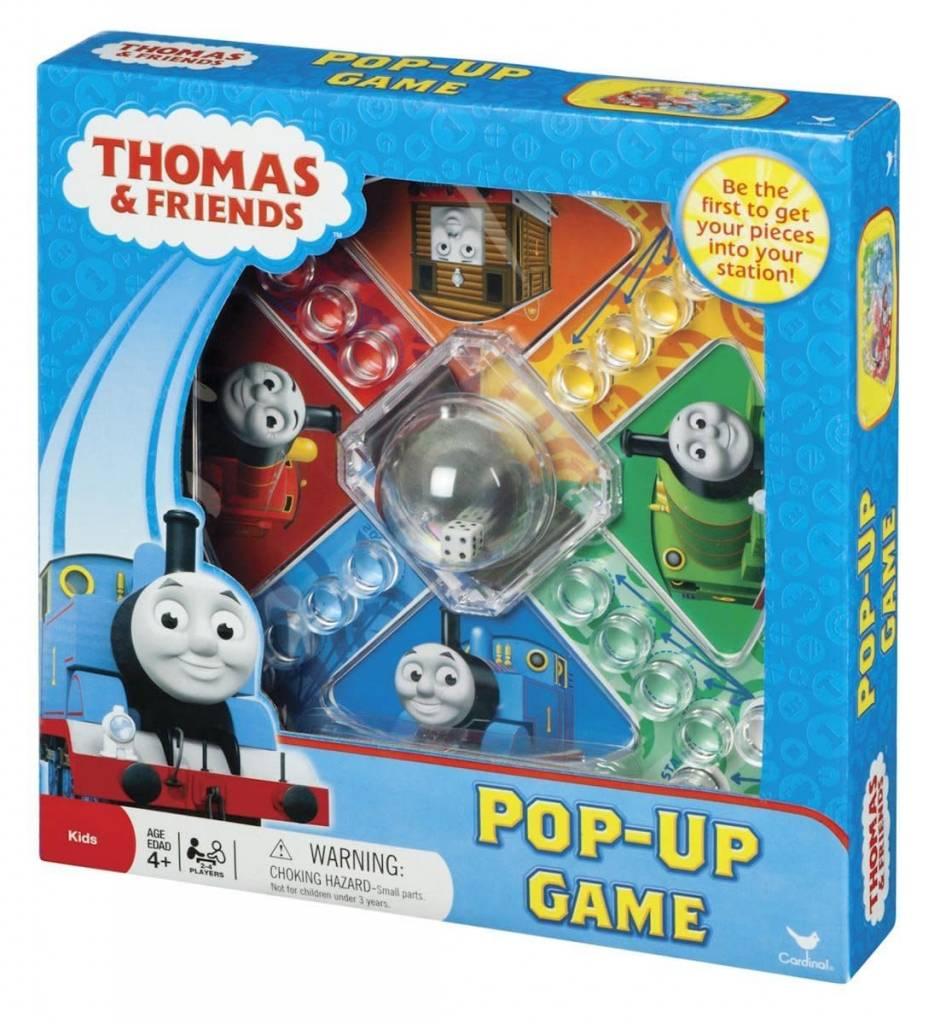 Thomas Pop Up Game