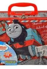 Thomas & Friends 24 Piece Puzzle Lunch Box