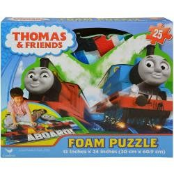 Thomas Foam Puzzle Mat (Boxed)