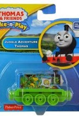 Fisher Price Thomas & Friends Jungle Adventure