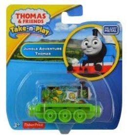 Thomas & Friends Jungle Adventure