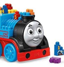 Thomas & Friends Mega Bloks BUILD & GO Set