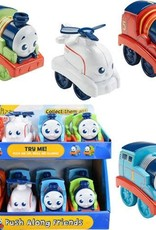 Fisher Price Thomas & Friends My First Push Along (Asst.)