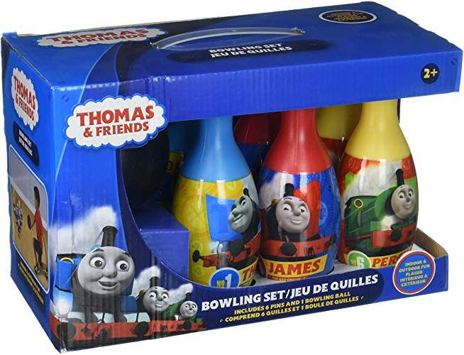 Thomas the Train & Friends Bowling Set