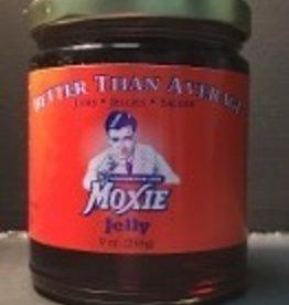 Moxie Jelly