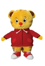 Daniel Tiger Mini Plush