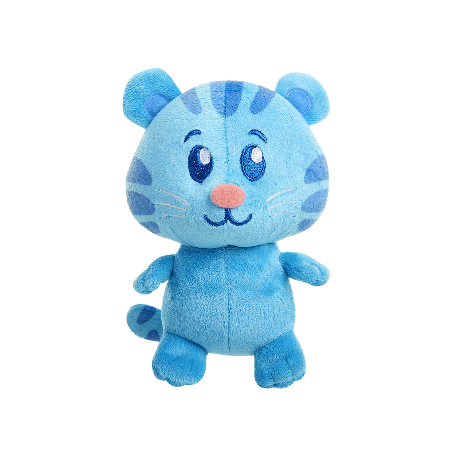 Daniel Tiger's Tigey Mini Plush