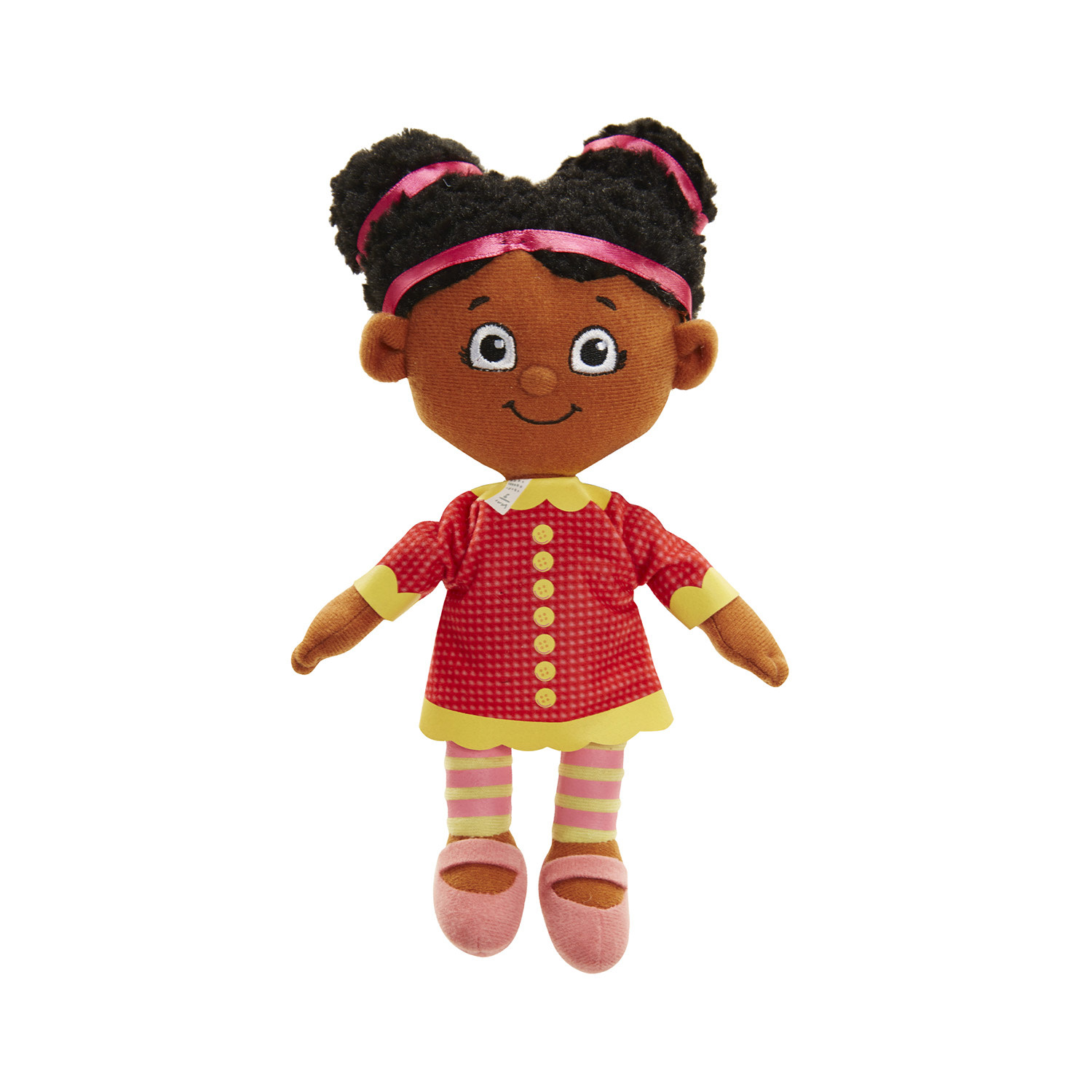 Daniel Tiger's Miss Elaina Mini Plush
