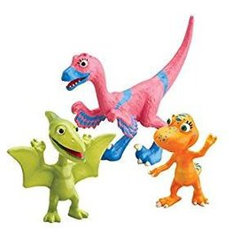 Dinosaur Train Figurine