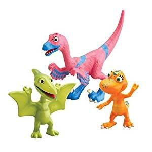 Dinosaur Train Figurine