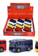 """Mini Euro Bus 2.5"""""""