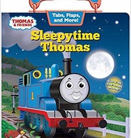 Studio Fun International Sleepytime Thomas Carryalong Play Book