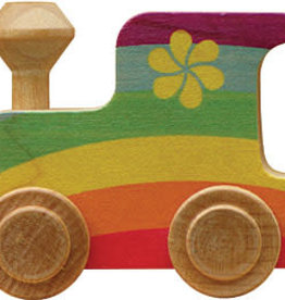 NAMETRAIN ACCESSORY CARS RAINBOW ENGINE