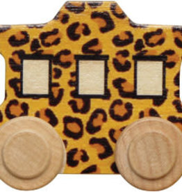 NAMETRAIN ACCESSORY CARS LEOPARD CABOOSE