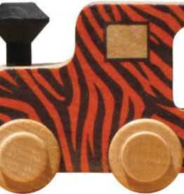 NAMETRAIN ACCESSORY CARS TIGER ENGINE
