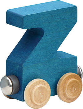 Maple Landmark NAMETRAIN BRIGHT COLOR Z