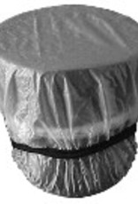 Uniform Hat Rain Cover