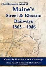 Atlas Street & Elec. RW 1863-1946