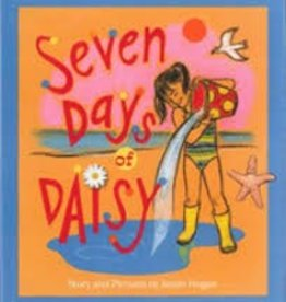 Down East Books Seven Days of Daisy