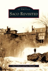 Images of America Saco Revisited (Images of America)