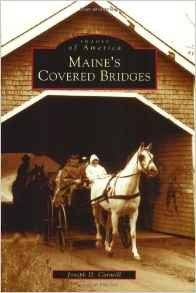 Maine's Covered Bridges