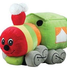 Cuddle Zoo Train Pillow - Jake