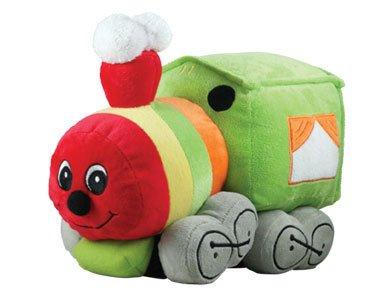 Cuddle Zoo Train Pillow - Jake