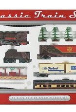 WowToyz Classic Train Set 40-pc. Assorted Styles Boxed