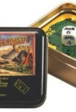 The Great Rail Road Game